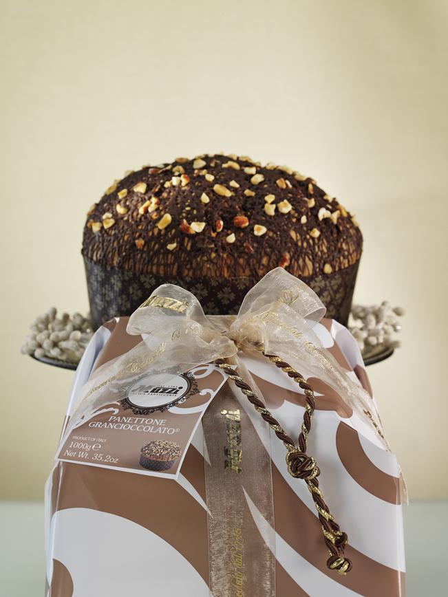 Panettone Gran Cioccolato ®