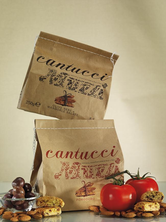 Cantucci Salati muzzi