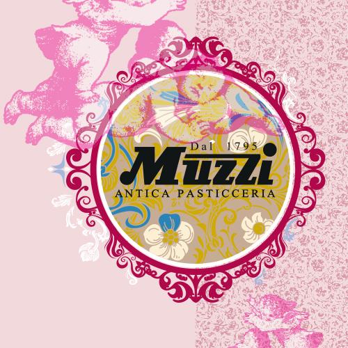 Gran Classica Pasqua Pasticceria Muzzi