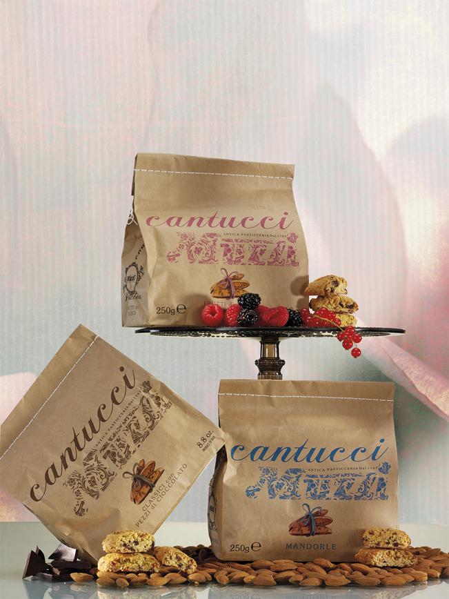 Cantucci dolci e Salati Muzzi Pasqua