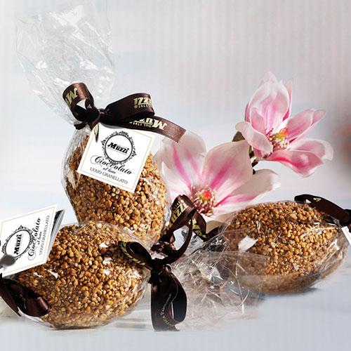 Cioccolato Muzzi Pasqua 2020