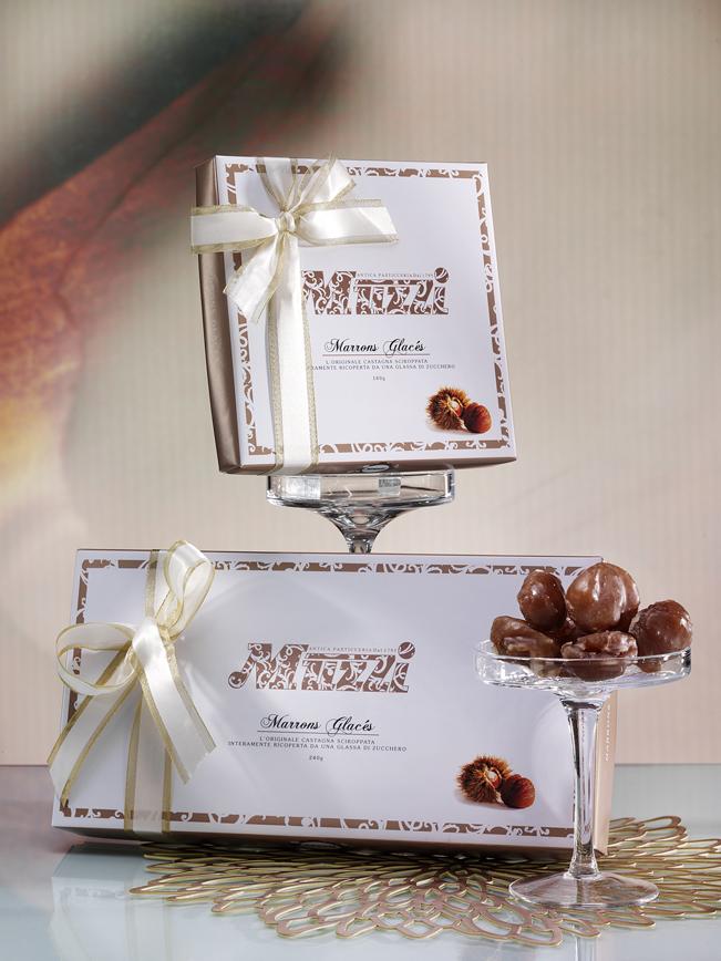 Marron Glacés Pasticceria Muzzi