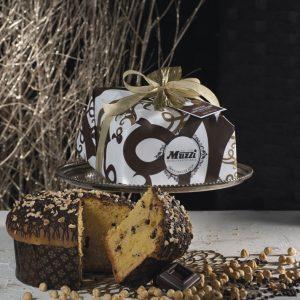 Panettone gran cioccolato gran classica Muzzi