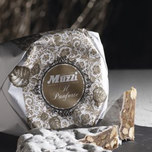 Panforte Muzzi