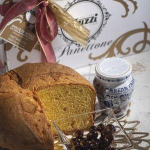 Dolce di Natale Amarena Fabbri Muzzi Gran Classica