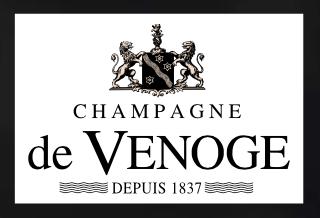 Logo De Venoge