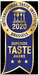 Superior taste award Pasticceria Muzzi